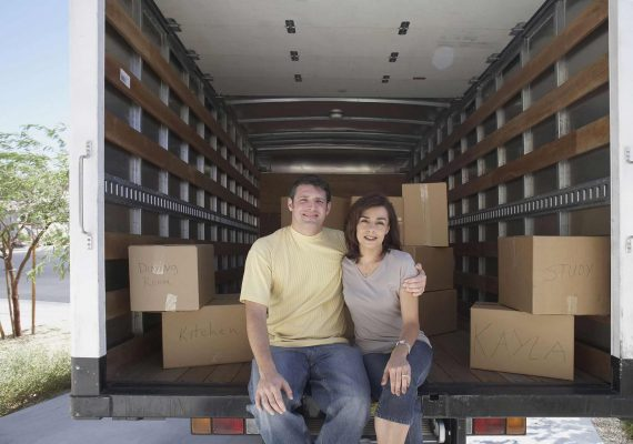 How We Can Help With Your Relocation