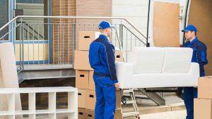furniture movers gold coast