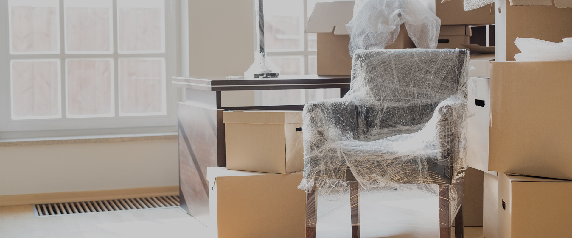 Why should I hire a packing service for my home/office move?